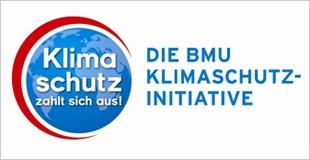 Klimaschutzinitiative Logo