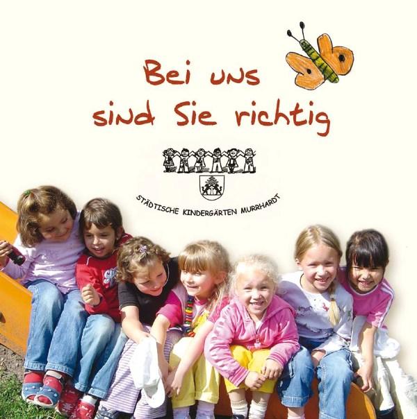 Kindergarten-Broschüre 2010