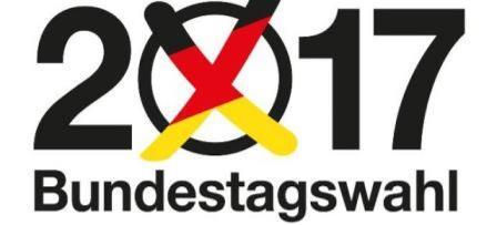 Banner Bundestagswahl 2017