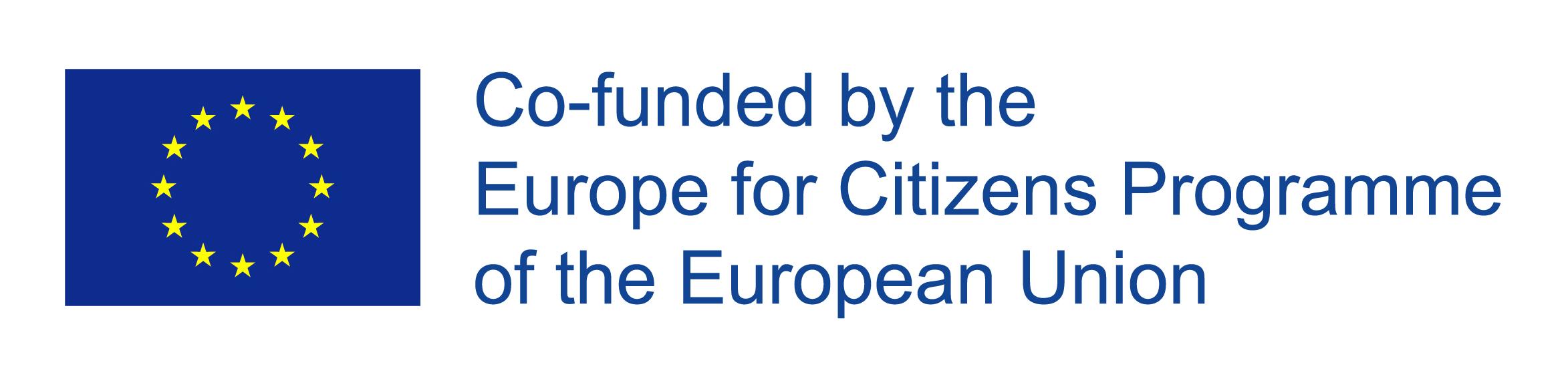 Europa für Bürgerinnen und Bürger