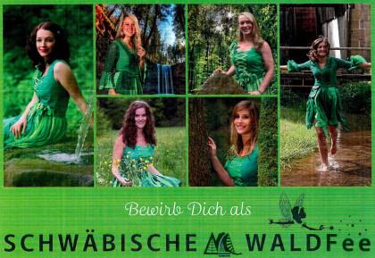 WaldFee Karte