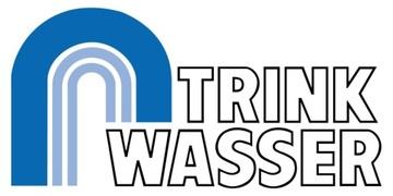 Trinkwasser-Logo