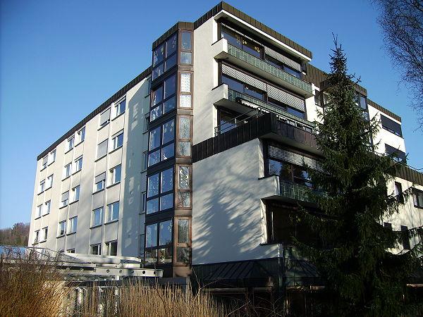 Haus Emma (Rückseite)