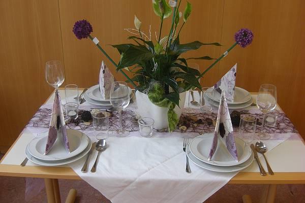 Tisch-Beispiel 1