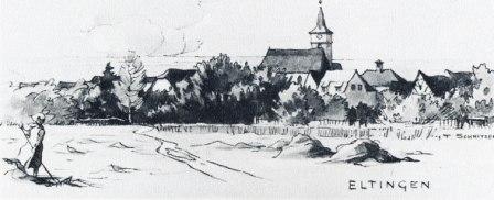 Theodor Schnitzer - Eltingen