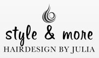 Logo Styla and More