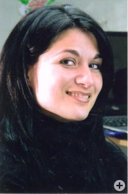 Susanna Chatzidimitriou