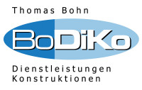 BoDiKo Logo
