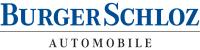 Logo Burger Schloz Automobile
