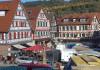 Marktgeschehen in Murrhardt