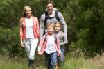Familienwandern (c) Fotolia