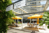 Schumm Café