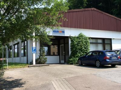 Telschig Verfahrenstechnik GmbH
