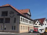 """Gebäude """"Alte Post"""" Karlstraße 6, Murrhardt"""