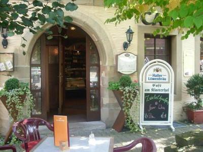 Cafe am Klosterhof