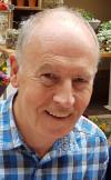 Justin Worringham Vorsitzender der Frome Twinning Association