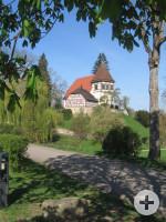 Ansicht Walterichskirche