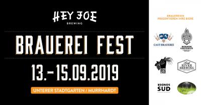 Brauereifest 2019