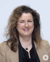 Barreuther, Susanne