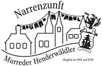 Vereinslogo der Murreder Narren