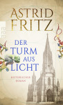 Fritz, Astrid: Cover Turm