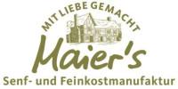 Maier's Logo