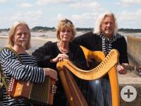 An Erminig celtique music