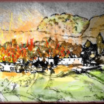 Stadtbrand 1765
