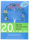Titelbild Tag des Schwäbischen Waldes