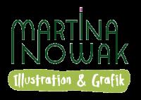 Martina Nowak Logo