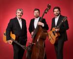 Josho Stefan Trio