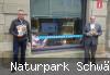 Pressekonferenz AGNPBW Naturpark SFW