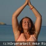 Körperarbeit Anke Richardon