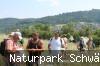 Wildbienenexkursion Naturpark SFW