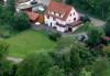 Luftbild Ferienwohnung