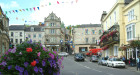 Frome Market Place