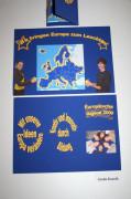 Ein Rundgang durch die besten Arbeiten des Europäischen Wettbewerbs 2009