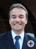 Bürgermeister Philippe Henry