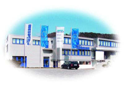 Riebesam GmbH & Co.KG - Werk Murrhardt