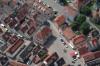 Rathaus - Luftbild
