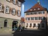 Rathaus mit Naturparkzentrum