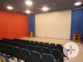 Kinosaal in der Klosterscheuer