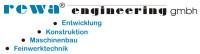 Logo rewa GmbH