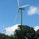 Windkraft Foto