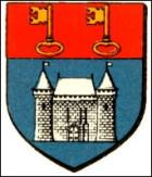 Wappen Chateau-Gontier