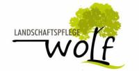 Wolf Landschaftspflege