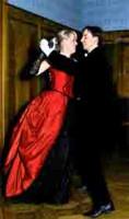 Tanzvergnügen
