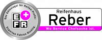 reber logo