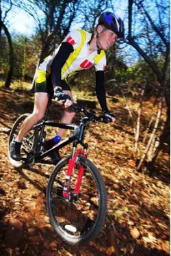 Mountainbiker © Forgiss - Fotolia.com