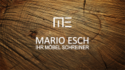 Logo Mario Esch
